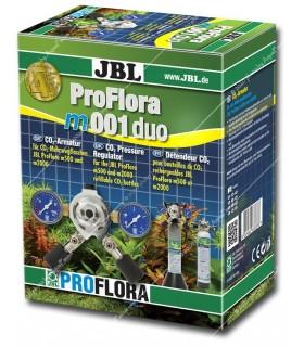 JBL ProFlora m001 DUO nyomáscsökkentő (reduktor)