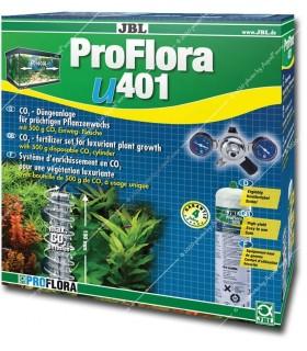 JBL Proflora U401 CO2 szett