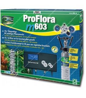 JBL Proflora M603 CO2 szett