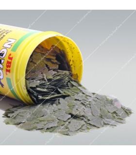 JBL NovoVert 100 ml - lemezes eledel növényevő halaknak