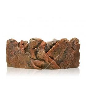 Juwel Terrace Cliff Dark A 3D terasz elem (35 x 15 cm)