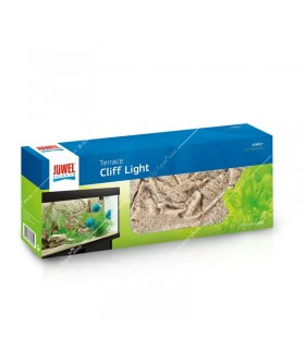 Juwel Terrace Cliff Light A 3D terasz elem (35 x 15 cm)