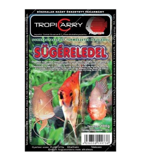 TropiCarry Sügéreledel - 100g