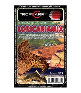 TropiCarry Lorikária mix - 100g