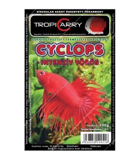 TropiCarry Cyclops intenzív vörös - 100 g