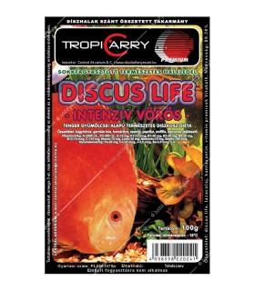 TropiCarry Diszkoszeledel - Színfokozó - 100g