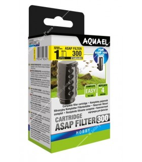 AquaEl ASAP Filter 300 Standard szűrőkazetta