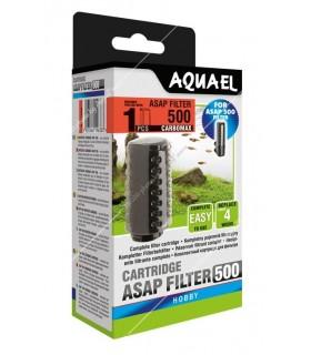AquaEl ASAP Filter 500 Carbomax szűrőkazetta