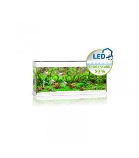 Juwel Rio 240 LED akvárium szett (fehér) - bútor nélkül