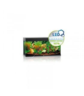 Juwel Rio 180 LED akvárium szett (fekete) - bútor nélkül