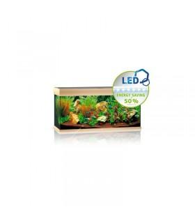 Juwel Rio 180 LED akvárium szett (világos fa) - bútor nélkül