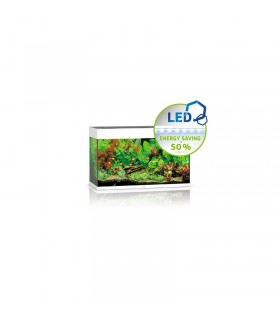 Juwel Rio 125 LED akvárium szett (fehér) - bútor nélkül