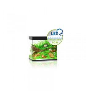 Juwel Lido 200 LED akvárium szett (fekete) - bútor nélkül