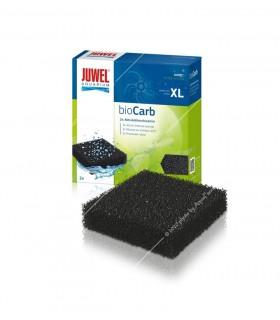 Juwel bioCarb aktívszenes szűrőszivacs Jumbo (Bioflow Filter XL) szűrőhöz