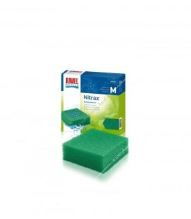 Juwel Nitrax - nitrátbontó szűrőszivacs Compact (Bioflow Filter M) szűrőhöz