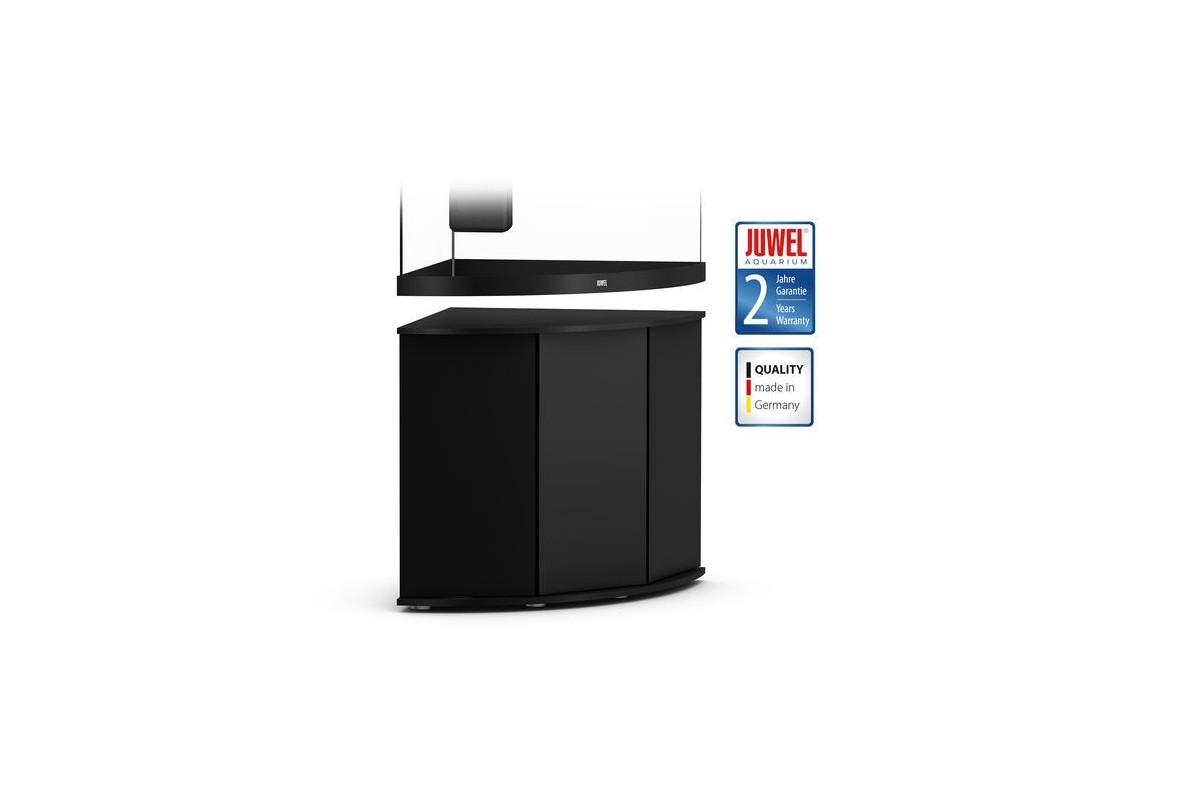 juwel trigon 350 led akv rium szett fekete b tor n lk l aquafauna akvarisztikai szak zlet. Black Bedroom Furniture Sets. Home Design Ideas