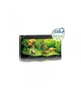 Juwel Vision 260 LED akvárium szett (fekete) - bútor nélkül