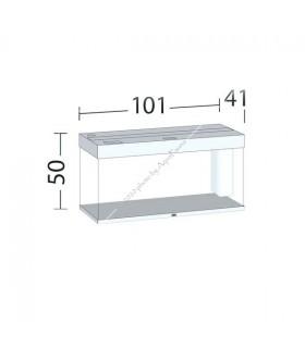 Juwel Rio 180 LED akvárium szett (fehér) - bútor nélkül