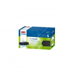 Juwel bioCarb aktívszenes szűrőszivacs Bioflow Super S szűrőhöz