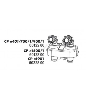 JBL Cristalprofi e400/401/402, e700/701/702, e900/901/902 csőcsatlakozó (csap adapter)