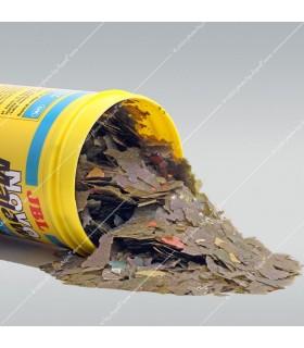JBL NovoMalawi 250 ml - lemezes eleség algaevő sügéreknek
