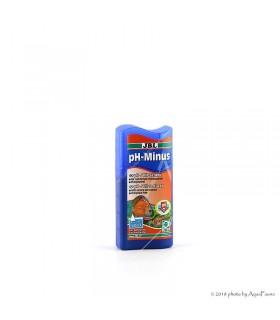 JBL pH minus 100 ml - pH csökkentő oldat