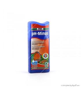 JBL pH minus 250 ml - pH csökkentő oldat