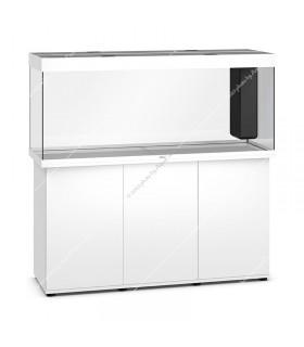 Juwel Rio 450 LED akvárium szett - SBX Rio 450 ajtós bútorral (fehér)