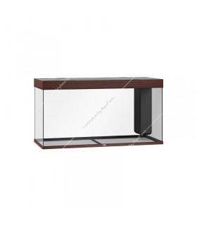 Juwel Rio 350 LED akvárium szett (sötét fa) - bútor nélkül
