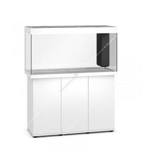 Juwel Rio 350 LED akvárium szett - SBX Rio 350 ajtós bútorral (fehér)