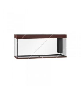 Juwel Rio 240 LED akvárium szett (sötét fa) - bútor nélkül