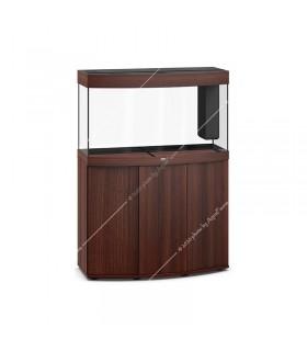 Juwel Vision 180 LED akvárium szett - SBX Vision 180 ajtós bútorral (sötét fa)