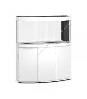 Juwel Vision 260 LED akvárium szett - SBX Vision 260 ajtós bútorral (fehér)