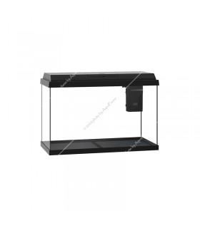 Juwel Primo 70 LED akvárium szett (fekete) - bútor nélkül