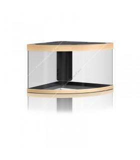 Juwel Trigon 190 LED akvárium szett (világos fa) - bútor nélkül