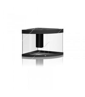 Juwel Trigon 350 LED akvárium szett (fekete) - bútor nélkül