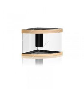 Juwel Trigon 350 LED akvárium szett (világos fa) - bútor nélkül