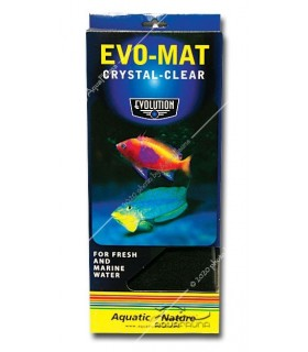 Aquatic Nature EVO-MAT Crystal Clear