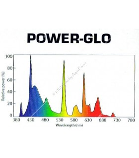 Hagen Powerglo (T5) fénycső 24W (54,9 cm)