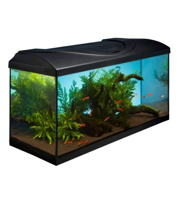 63 literes akvárium szett