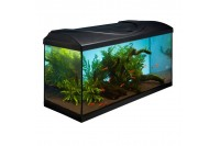 72 literes akvárium szett