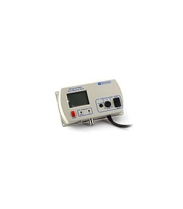 pH elektróda, vezérlő