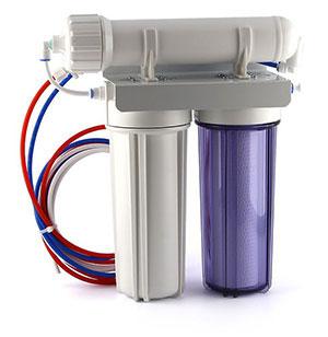 ozmó vízlágyító készülék