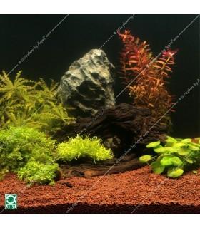 JBL Manado 3 liter - általános akváriumtalaj