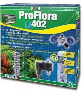 JBL Proflora U402 CO2 szett