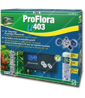 JBL Proflora U403 CO2 szett