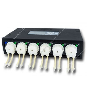 ATI DP-6 - 6 csatornás dózispumpa
