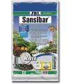 JBL Sansibar RIVER 10 kg - természetes akvárium talaj - durva szemű