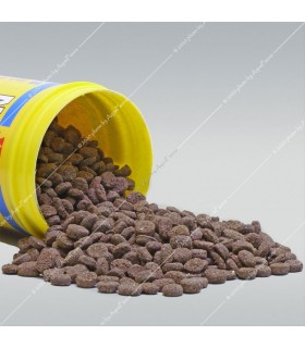 JBL NovoCrabs 100 ml - tabletta eleség rákoknak, garnéláknak