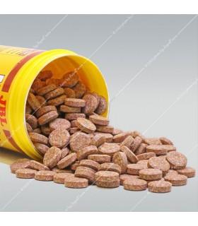 JBL NovoTab 250 ml (400 db) - tabletta haleledel
